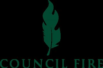 council fire updated logo